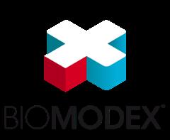 Logo Biomodex