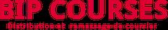 Logo Bip Bip Courses