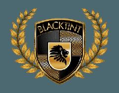 Logo Blacktint Lyon