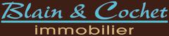 Logo Blain & Cochet Immobilier