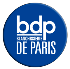 Logo Blanchisserie de Paris
