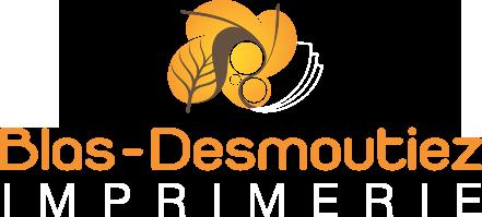 Logo Blas Desmoutiez