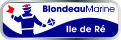 Logo Blondeau Marine