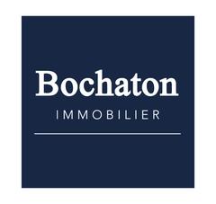 Logo Bochaton Immobilier