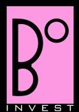 Logo Bo Invest
