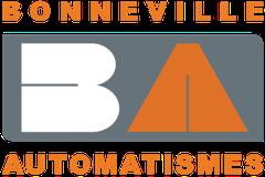 Logo Bonneville Automatismes