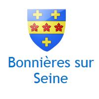 Logo Bonnieres sur Seine