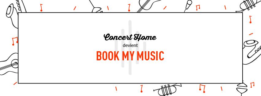 Logo Concert Home