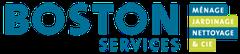 Logo Boston Services