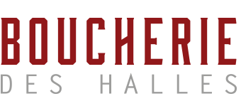 Logo Boucherie des Halles