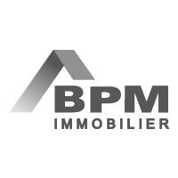 Logo Bpm Immobilier