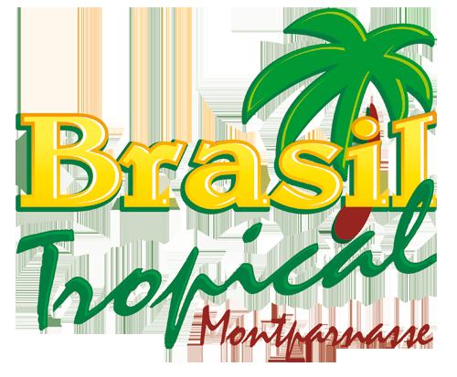 Logo Brasil Tropical