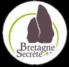Logo Bretagne Secrete