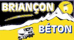 Logo Briancon Beton
