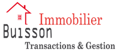 Logo Buisson Immobilier