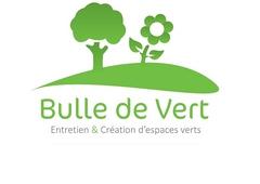 Logo Bulle de Vert