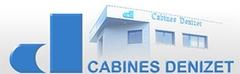 Logo Cabines Denizet