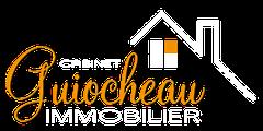 Logo Cabinet Guiocheau Immobilier
