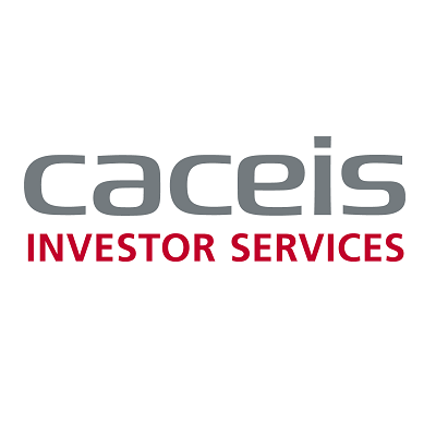 Logo Caceis Fund Administration (Caceis Fa)