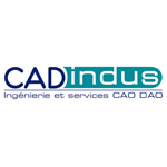 Logo Cad'Indus