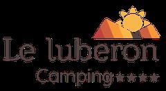 Logo Camping le Luberon
