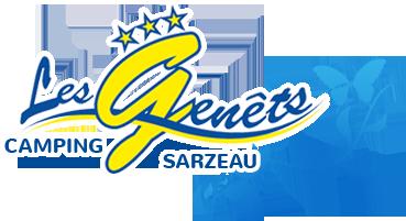 Logo Camping les Genets