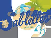 Logo Camping des Sablettes