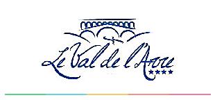 Logo Le Val de l'Arre