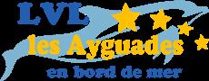 Logo Camping les Ayguades