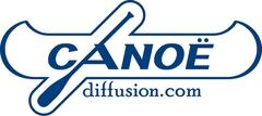Logo Canoe Diffusion