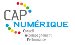Logo Cap Numerique