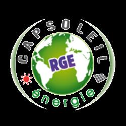 Logo Capsoleil