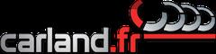 Logo Car Land