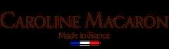Logo Caroline Macaron