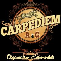 Logo Carpe Diem a&G