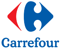 Logo Carrefour Administratif France