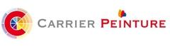 Logo Carrier Peinture