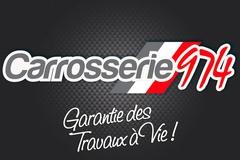 Logo Carrosserie 974