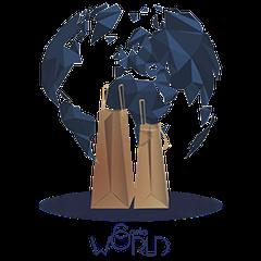 Logo Carta World