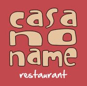 Logo Casa No Name
