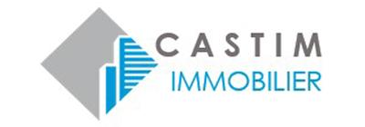 Logo Castim Immobilier
