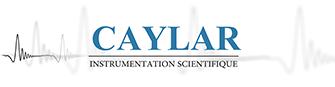 Logo Caylar