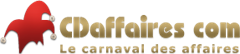Logo Carnaval des Affaires