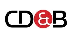 Logo Cd&B Facilitem, Cd&B Office Setups, Cd