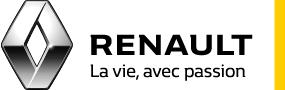 Logo EURL Renault