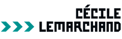 Logo Cecile Lemarchand