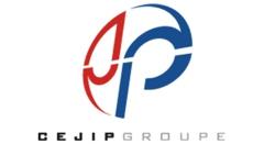 Logo Cejip Services