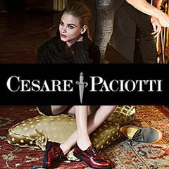 Logo Cesare Paciotti France