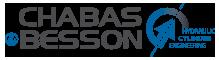 Logo Chabas et Besson, Merle et Auto-Verin Sarrazin