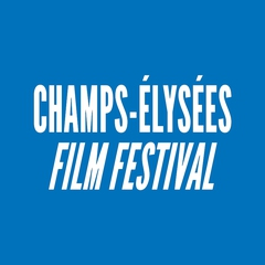 Logo Champs-Elysees Film Festival